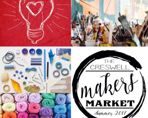 The Creswell – Makers Market